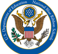 POBJFKHS Named National Blue Ribbon School of Excellence