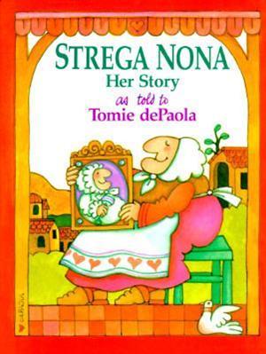 Strega Nona: Her Story