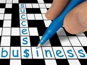 Business Education = Success