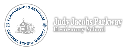 Judy Jacobs Parkway Elementary School logo
