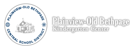 Plainview-Old Bethpage Kindergarten Center logo