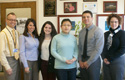 Plainview-Old Bethpage Central School District announces Valedictorian, Adrian Kim, and Salutatoria